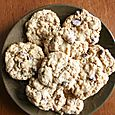 Oatmeal Raisin or Chocolate Chip Cookies