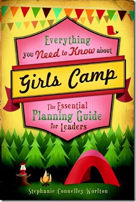 Everything You Need to Know about Girls Camp cover