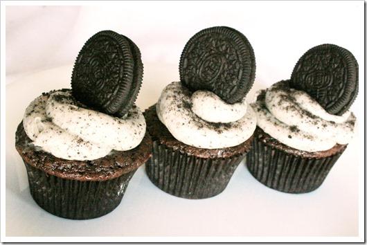 Orep cupcakes