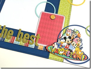 Best Family Vacation CU2