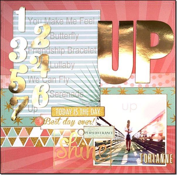 UP LO 600