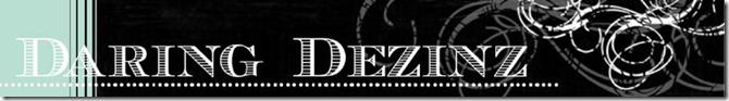 Daring Dezinz logo