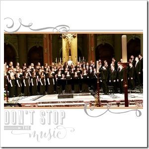 Choir SF