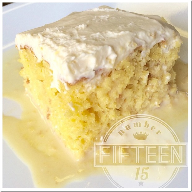 Tres Leches 15