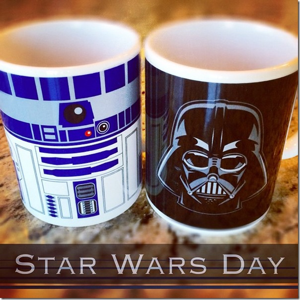 Star WarsDay