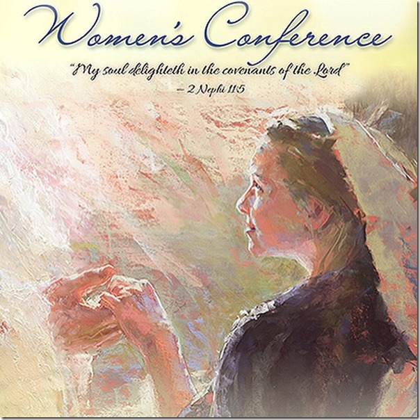 Womens Conf 2015