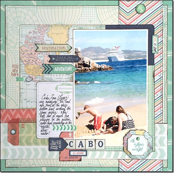 Destination Cabo 800