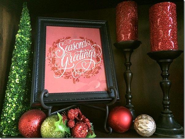 Seasons GreetingsT